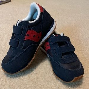 Saucony Toddler Boys Sneakers